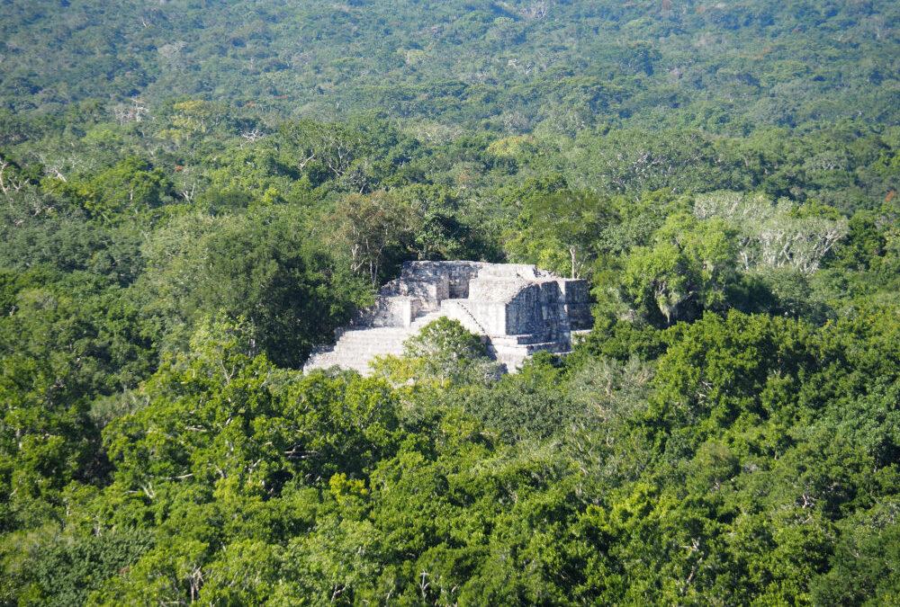 Rundrejse til Yucatan – 3 ugers tur