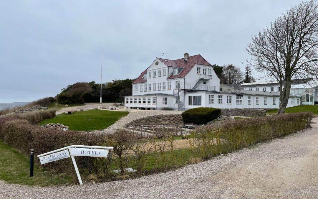Strandhotel Røsnæs – Danmarks bedste